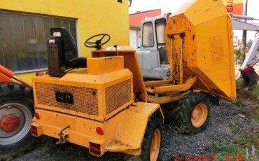ERA Dumper 1m³gross